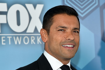 Mark Consuelos FOX 2016 Upfront - Red Carpet