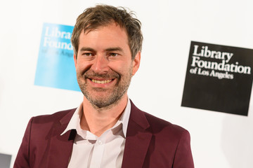 Mark Duplass Library Foundation Of Los Angeles' Young Literati's 11th Annual Toast