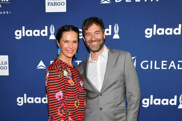 Mark Duplass Ketel One Family-Made Vodka, a longstanding ally of the LGBTQ community, stands as a proud partner of GLAAD for the 29th Annual GLAAD Media Awards Los Angeles
