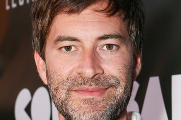 Mark Duplass Premiere of Neon's 'Colossal' - Red Carpet