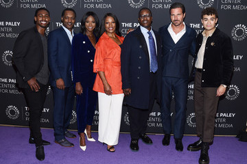 """Mark E. Swinton The Paley Center For Media Presents An Evening With Tyler Perry's """"The Oval"""""""