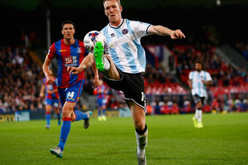Mark Ellis Crystal Palace v Shrewsbury Town - Capital One Cup Second Round