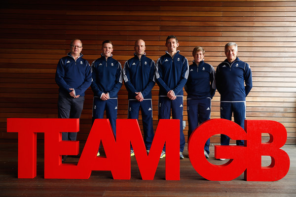 Announcement of Canoe Slalom Athletes Named in Team GB for the Rio 2016 Olympic Games