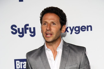 Mark Feuerstein NBCUniversal Cable Entertainment Upfronts