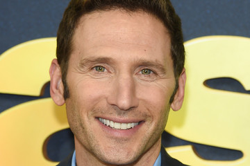 Mark Feuerstein 'Curb Your Enthusiasm' Season 9 Premiere - Arrivals