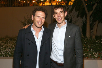 Mark Feuerstein LA Film Festival Gala Screening Of National Geographic Documentary Films 'Free Solo'