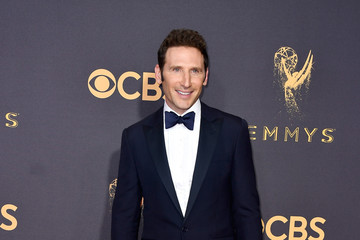 Mark Feuerstein 69th Annual Primetime Emmy Awards - Arrivals