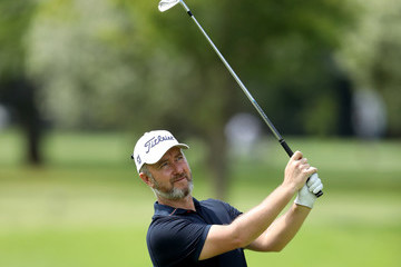 Mark Foster BMW South African Open Championship - Day One
