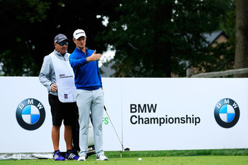 Mark Fulcher BMW Championship - Round Three