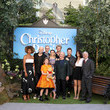 Mark Gatiss European Premiere Of Disney's 'Christopher Robin'