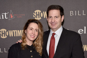 Mark Halperin Showtime and Elit 'Billions' Season 2 Premiere and Party - Arrivals