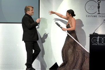 Mark Hamill 20th CDGA (Costume Designers Guild Awards) - Show and Audience