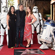 Mark Hamill Kelly Marie Tran Photos