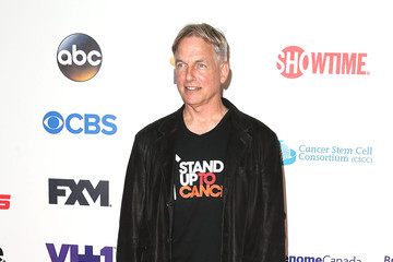 Mark Harmon Hollywood Unites For The 4th Biennial Stand Up To Cancer (SU2C), A Program Of The Entertainment Industry Foundation (EIF) - Arrivals