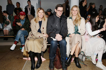 Mark Holgate Gypsy Sport - Front Row - Fall 2016 MADE Fashion Week