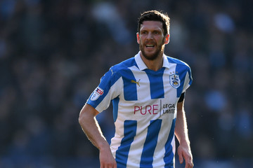 Mark Hudson Huddersfield Town v Manchester City - The Emirates FA Cup Fifth Round