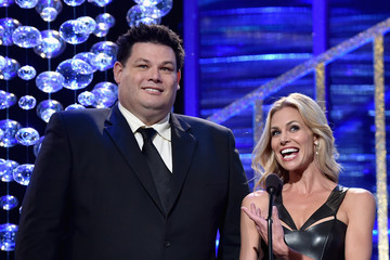 Mark Labbett The 41st Annual Daytime Emmy Awards Show