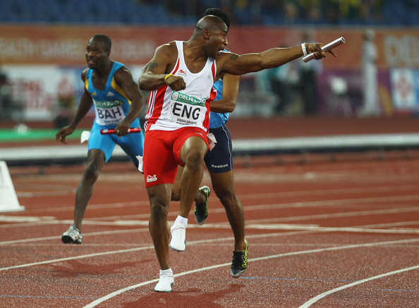 19th Commonwealth Games - Day 9: Athletics