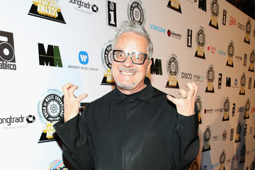 Mark Mothersbaugh The 7th Annual Guild Of Music Supervisors Awards