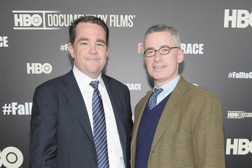 Mark O'Donnell 'Fall to Grace' Premieres in NYC