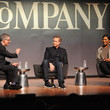 Mark Parker The Fast Company Innovation Festival -  Inside Nike's Playbook with Nike CEO Mark Parker and Tennis Icon Serena Williams