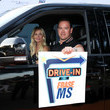 Mark-Paul Gosselaar 27th Annual Race To Erase MS: Drive-In To Erase MS