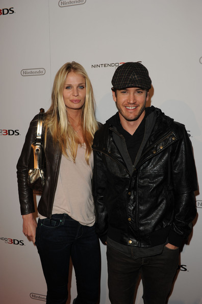 Mark-Paul Gosselaar - Nintendo Hosts Exclusive Launch Event for Nintendo 3DS