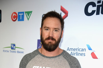 Mark-Paul Gosselaar Hollywood Unites for the 5th Biennial Stand Up to Cancer Event (SU2C), a Program of the Entertainment Industry Foundation (EIF) - Red Carpet