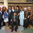 Mark Ridley-Thomas Los Angeles Premiere Of 'Amazing Grace' Presented By LA County Supervisor Mark Ridley-Thomas
