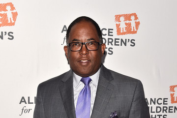 Mark Ridley-Thomas Alliance For Children's Rights' 24th Annual Dinner - Arrivals