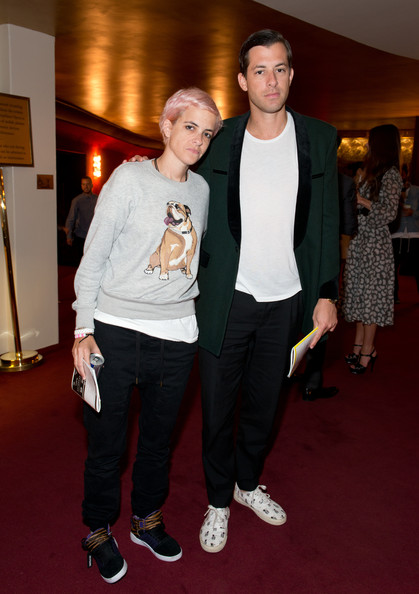 Samantha Ronson 2015 Pictures, Photos & Images - Zimbio