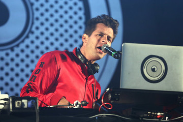 Mark Ronson The Big Feastival - Day 1