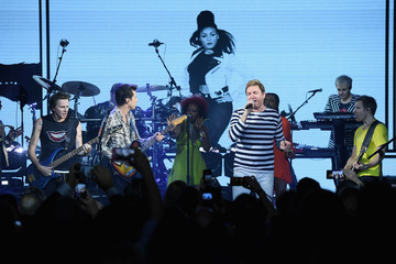 Mark Ronson SiriusXM Presents Duran Duran Live at The Faena Theater in Miami During Art Basel