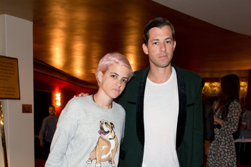 Mark Ronson Opening Ceremony - Arrivals - Mercedes-Benz Fashion Week Spring 2015