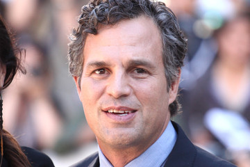 "Mark Ruffalo ""Foxcatcher"" Premiere - Arrivals - 2014 Toronto International Film Festival"