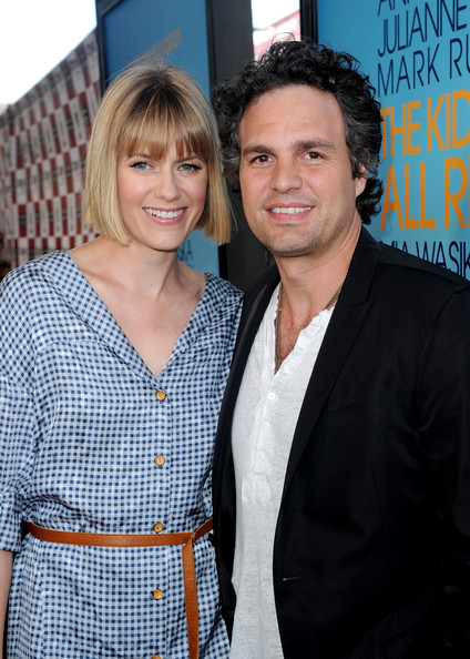 mark ruffalo photos photos premiere of focus features. Black Bedroom Furniture Sets. Home Design Ideas