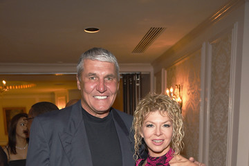 Mark Rypien 30th Annual Great Sports Legends Dinner to Benefit the Buoniconti Fund to Cure Paralysis - Legends Reception