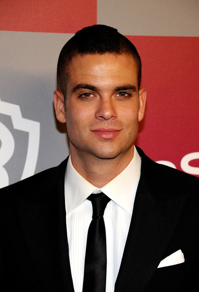Mark Salling - Picture Colection