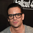 Mark Salling 'Fallout 4' Video Game Launch Event - Los Angeles, CA