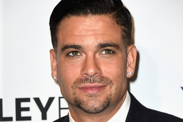 """Mark Salling The Paley Center For Media's 32nd Annual PALEYFEST LA - """"Glee"""" - Arrivals"""