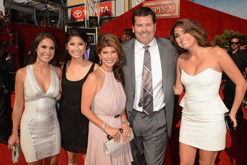 Mark Schlereth The 2012 ESPY Awards - Red Carpet