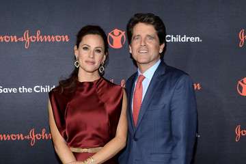 Mark Shriver 6th Annual Save The Children Illumination Gala - Arrivals