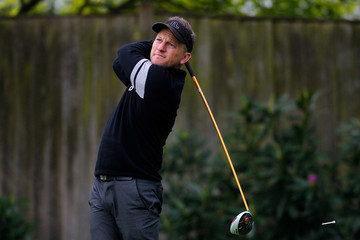 Mark Sparrow Glenmuir PGA Professional Championship - Midlands Regional Qualifiers