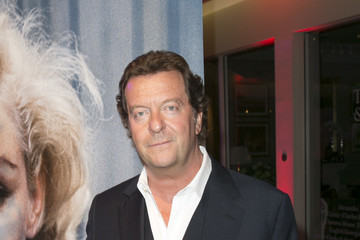 Mark Steinberg Marilyn Monroe: Legacy of a Legend Launch Party at Design Centre, Chelsea Harbour