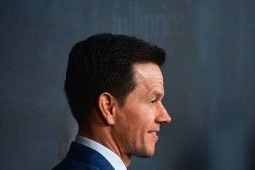 """Mark Wahlberg Build Presents Rene Russo Discussing """"Just Getting Started"""""""