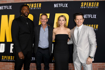 "Mark Wahlberg Premiere Of Netflix's ""Spenser Confidential"" - Red Carpet"
