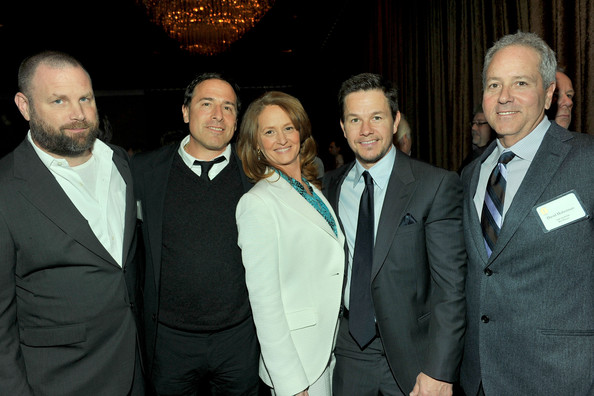 83rd Academy Awards Nominations Luncheon - Inside
