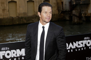 Mark Wahlberg 'Transformers: The Last Knight' Chicago Premiere