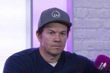 Mark Wahlberg Will Ferrell and Mark Wahlberg Visit Absolute Radio