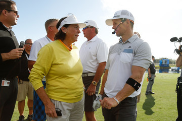 Mark Wahlberg CME Group Tour Championship - Previews